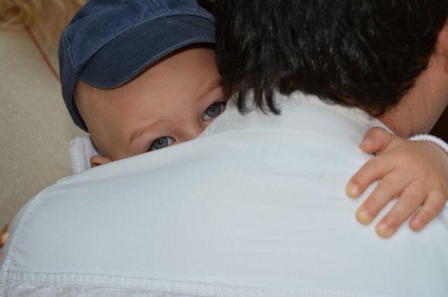 Тюменский проект, посвященный отцовству, представят в других регионах