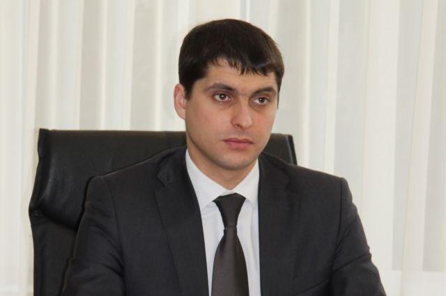 Тюменцев проконсультировали по вопросам земельного законодательства