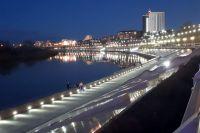 Тюмень заняла первое место в рейтинге городов по качеству жизни населения