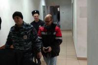 Водителя «Хонды» Владимира Пузырева арестовали на время следственных мероприятий.