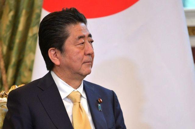 Лишь 5% японцев согласны напередачу Россией только 2-х островов