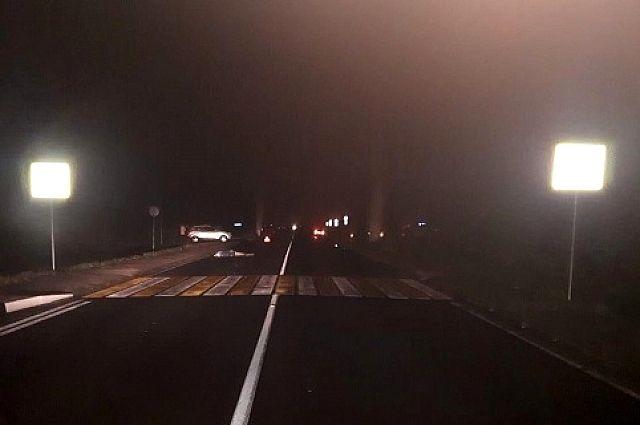 25-летняя женщина на «БМВ» задавила пешехода на трассе Калининград-Мамоново.