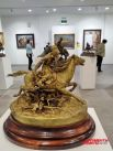 Гости выставки могут увидеть уникальные работы мастеров XIX – начала ХХ веков в оригинале.
