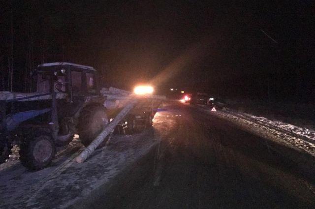 В результате ДТП травмы получили все пассажиры автомобиля Hyundai – 59-летний мужчина и женщины 50, 53 и 27 лет