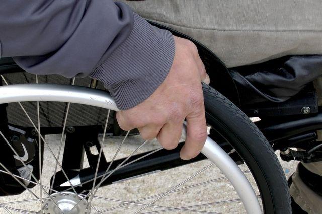 Фонд «Губерния» помогает не только инвалидам, но и многодетным и малообеспеченным семьям.