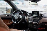 В Тюмени именинник решил угнать красный Mercedes, чтобы доехать до дома