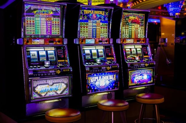 Подпольное казино в ставрополе французская рулетка онлайн бесплатно