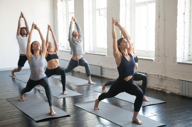 Сергей Агапкин: «При головной боли йога часто помогает лучше лекарств»