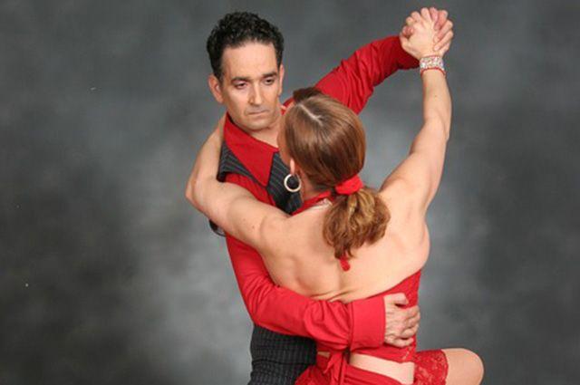 Тюменские танцоры стали мировыми чемпионами по спортивным танцам