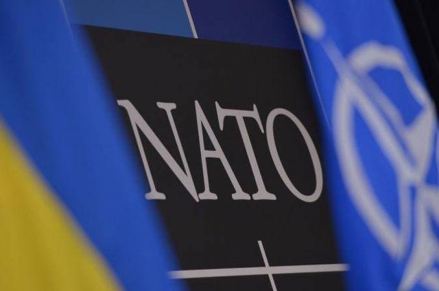 Украина созвала Чрезвычайное заседание Комиссии с НАТО