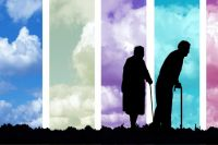 Добровольцы информируют тюменцев о профилактике когнитивных нарушений