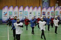 В Салехарде Параспартакиада собрала более 100 спортсменов