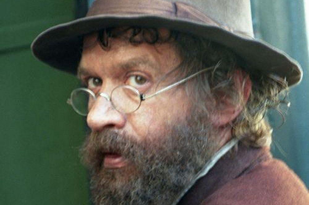 «Папа» (2004) — Абрам Шварц.