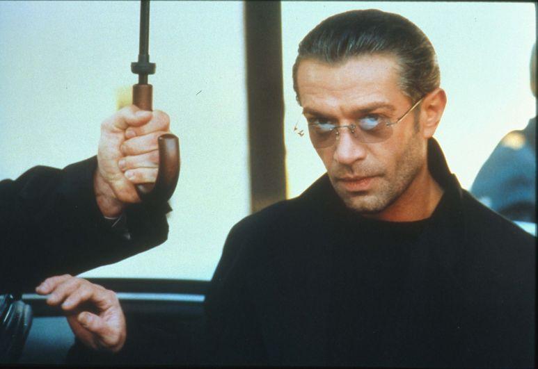 «Олигарх» (2002) — Платон Маковский.
