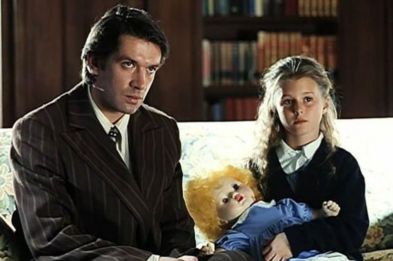 «Американская дочь» (1995) — Алексей.