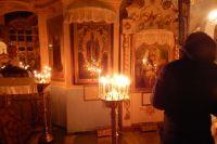 Тюменский епископ осудил поведение высших церковных чинов