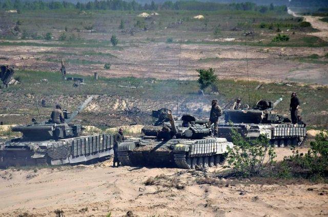 Силы «ЛНР» и «ДНР» приведены в повышенную готовность, - разведка