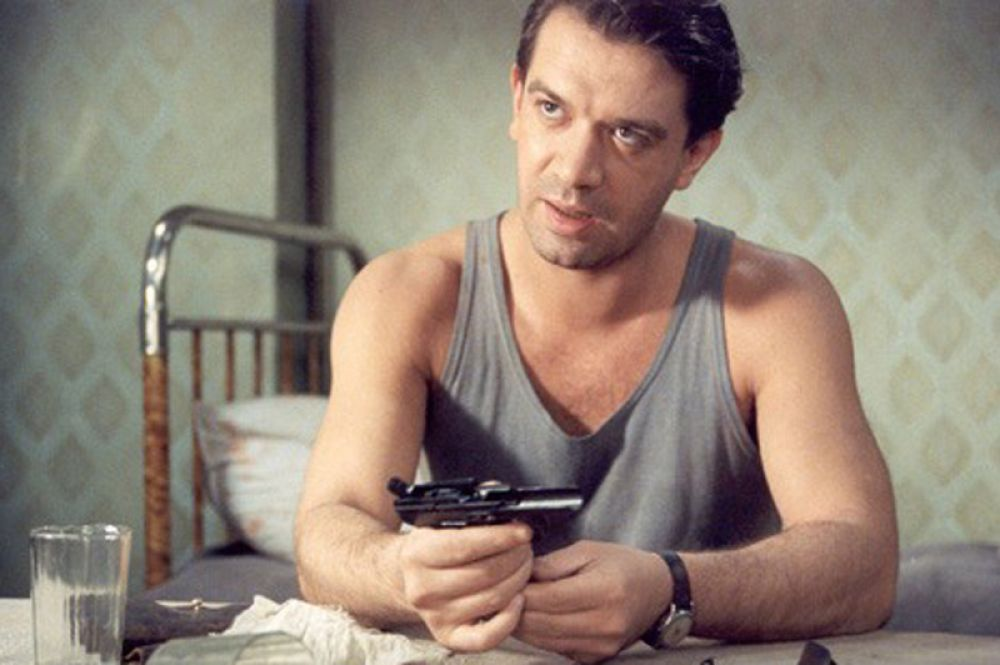 «Вор» (1997) — Толян.