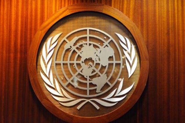 Совбез ООН заблокировал заседание о задержании моряков по предложению РФ