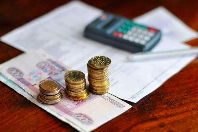 Долги по налогам тормозят развитие региона.