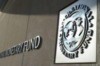 В МВФ ответили на слухи о приостановке сотрудничества с Украиной