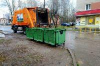 В Хабаровске около десяти предприятий занимаются перевозкой твердых бытовых отходов.