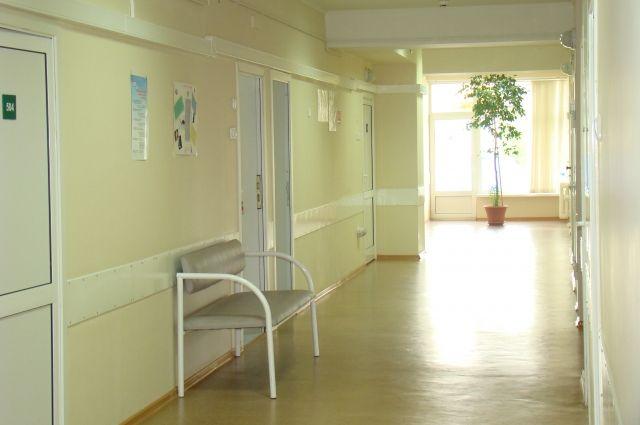 В поликлиниках Тюмени 28 ноября пройдет День открытых дверей