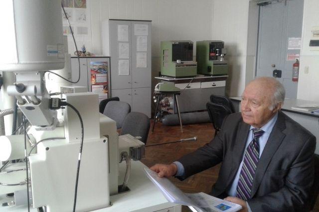 Геннадий Георгиевич надеется, что его изобретение будет востребовано.