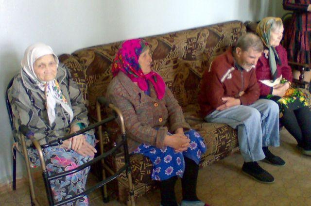 Дом престарелых в родионово- несветаевской уход за лежачими больными в анапе