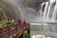 Китай - не только современные мегаполисы, но и потрясающая природа.