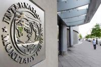 МВФ напомнил Украине об обязательстве погасить часть долга до зимы