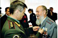После войны Иван Иванович 30 лет работал кинологом в полиции.