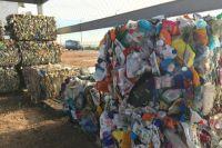 Переработчикам нужен большой объём однотипных отходов.