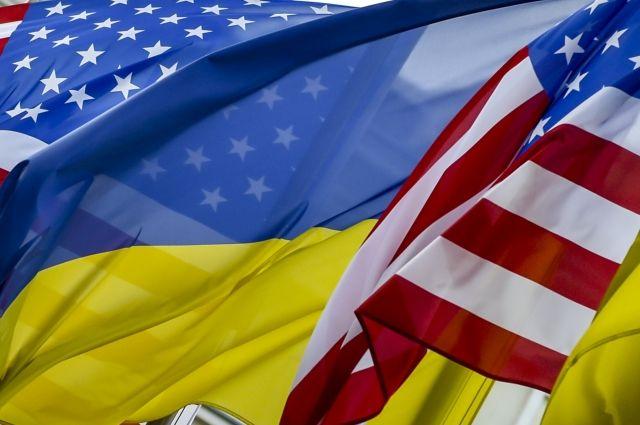 Киев просит расположить военный объект США вУкраинском государстве — Сдвиг побазе
