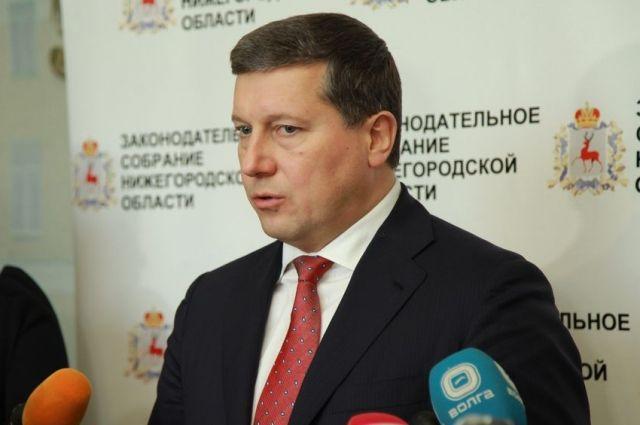 Олег Сорокин (на фото) и его зашита надеются на непредвзятый суд.