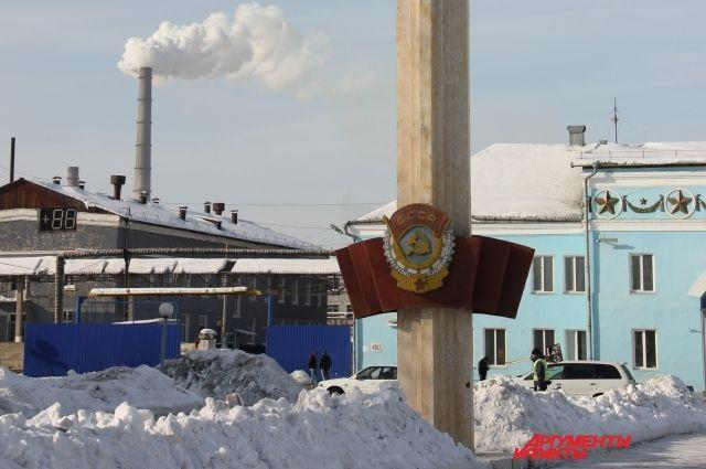 Одно из ведущих предприятий советской химической промышленности сейчас растаскивают по кускам.