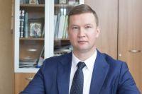 Игорь Пачгин в течение 11 лет возглавлял Территориальный фонд обязательного медицинского страхования.