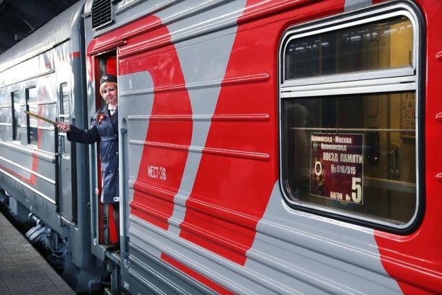 В новом расписании поездов из Польши не будет маршрута в Калининград.