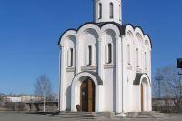 Храм Михаила Тверского (Тверь).