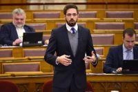 В МИД Венгрии заявили, что не осуждают Россию за ситуацию в Азовском море
