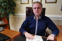 Директор юридической компании «Возврат Авто» Андрей Родичев.
