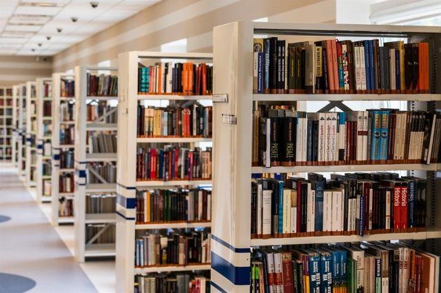 Все 470 библиотек юга Тюменской области подключены к НЭБ
