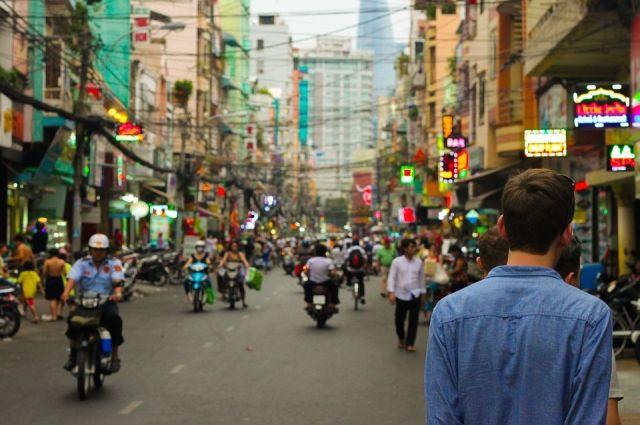 Приехавший на отдых русский турист задержан в Таиланде по запросу США