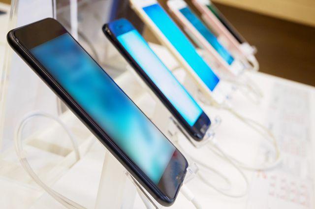 Раскладушка будущего. Какими будут смартфоны через 10 лет?