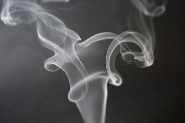 От дыма и запаха страдали жильцы не только нижних этажей, но и всего стояка.