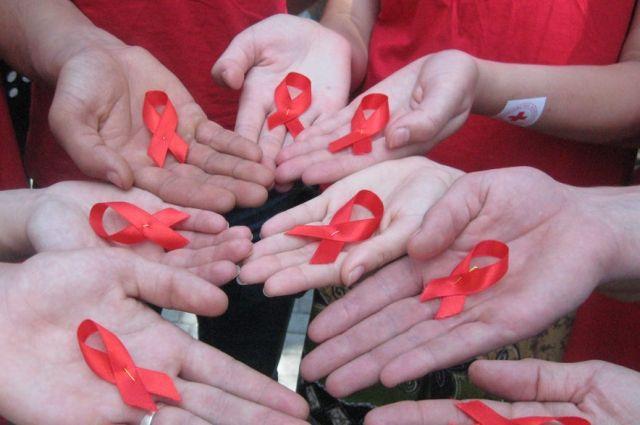 Население России составляет более 146 миллионов человек, около миллиона из них живут с ВИЧ.