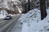 Подрядчики должны очистить дороги в течение 4-6 часов после завершения снегопада.