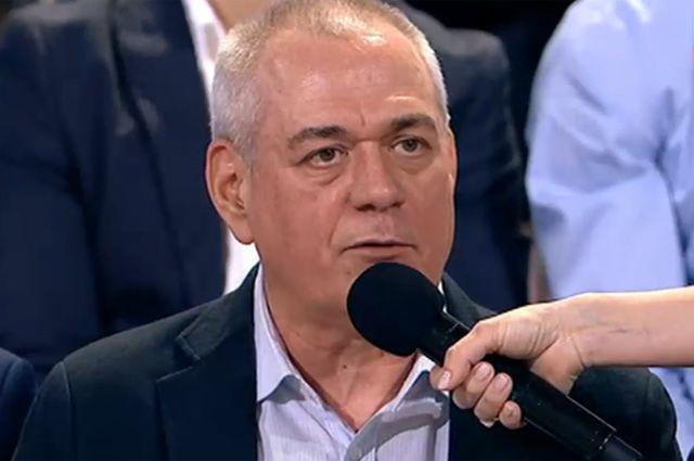 Выступление группы IC3PEAK в Перми переносили три раза