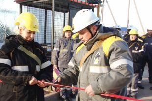 На Покровском нефтепромысле АО «Оренбургнефть» открыта химико-аналитическая лаборатория.