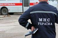 В здании Министерства финансов в четверг, 29 ноября, произошел пожар, сотрудников - эвакуировали.